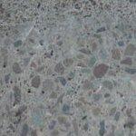 coupe de béton de ciment