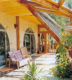 maison eco