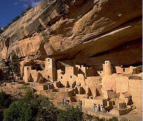 village pueblo