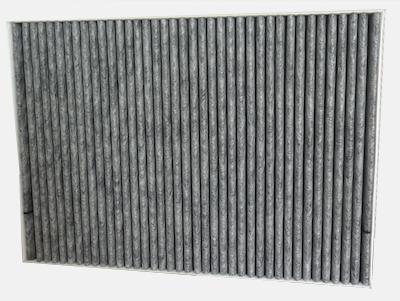 filtre à charbon actif