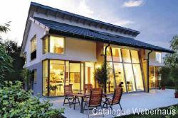 maison weberhauss