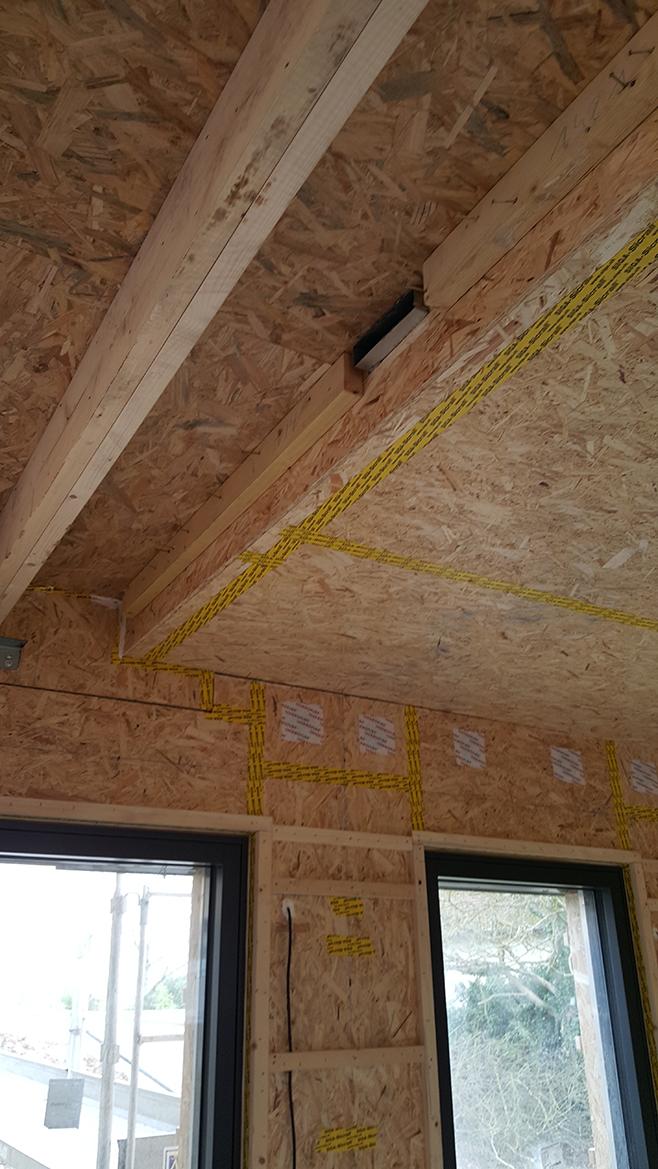 Maisons Passives Scop Fiabitat Concept Construction Et